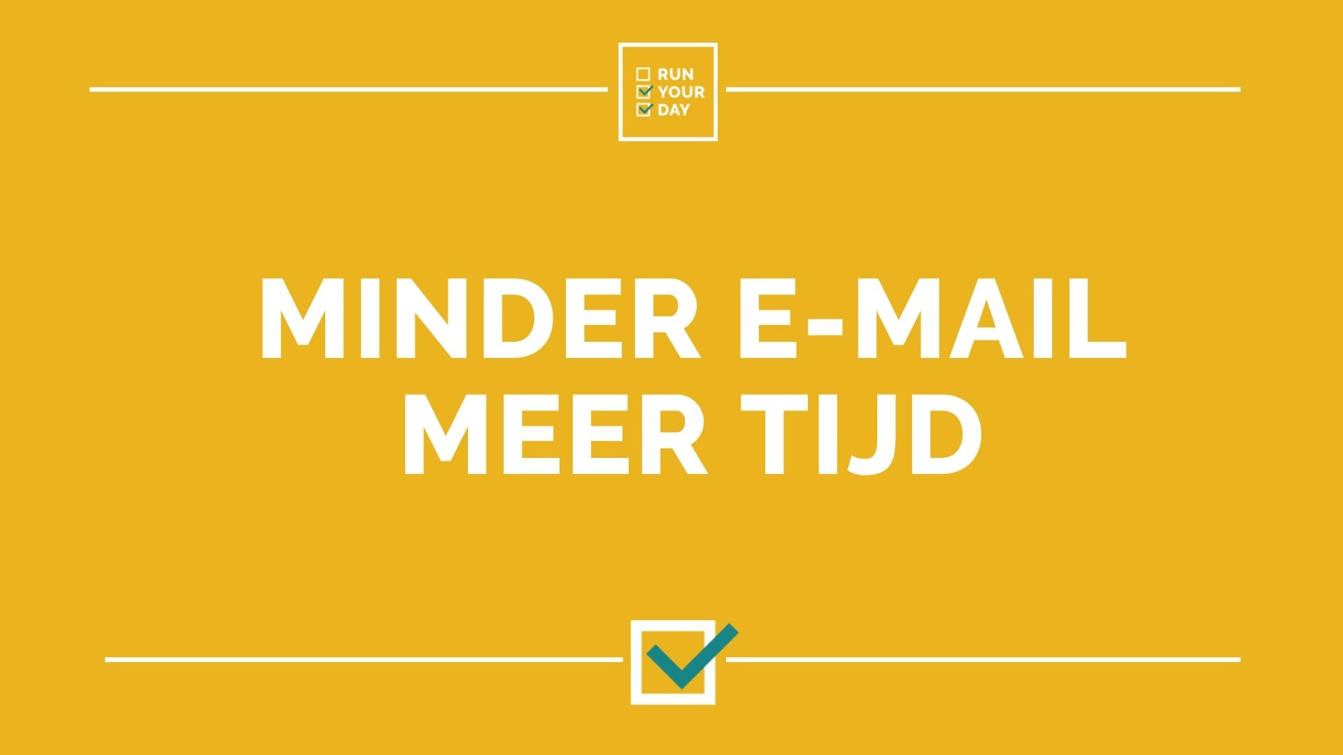 intro minder email